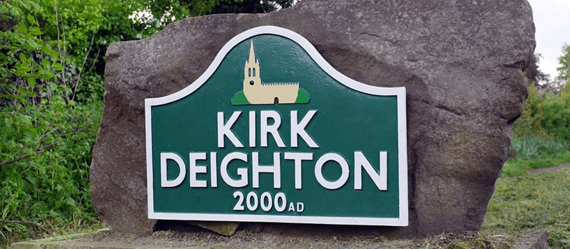 Kirk Deighton Parish Council